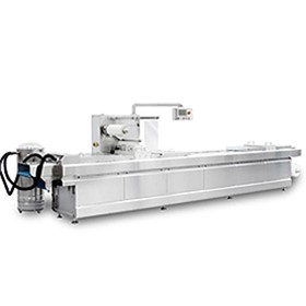 High Performance Thermoforming Machine | T55