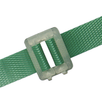 Plastic Strap Buckles | Fromm