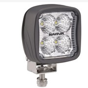 LED Light I 9-64V Work Lamp Flood Beam 1800 Lumen