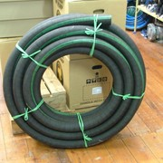 Optima PP2005 Rubber Water Hose