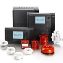 Fire Detection Systems | Autronica
