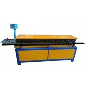 Heavy Duty Flange Roll Forming Machine (TDF)