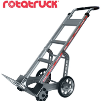 Rotatruck LITE Trolley | AT (All Terrain) | Hand Truck