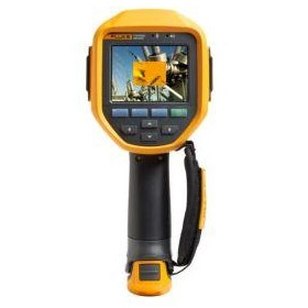 Gas Detector & Thermal Imager - FLK-TI450 SF6 60HZ