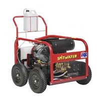 Spitwater Cold Water Petrol Pressure Washer HP251/SAE