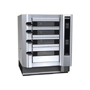 Rotel VTL Advantage 4 Deck, 1 Split Bakery Oven