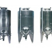 Storage Tanks | Costante