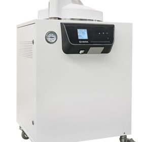 Laboratory Autoclaves | 50L, 80L and 100L