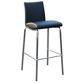 Indoor Stackable Barstool | Corio Mk2
