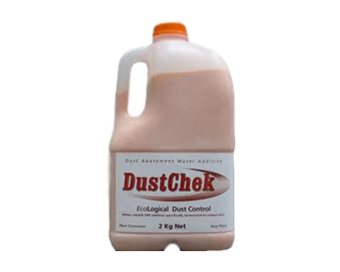 DustChek for dust control and mining haul road maintenance
