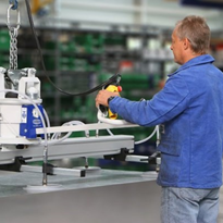 Vacuum Lifting | VacuMaster Eco by Millsom Materials Handling