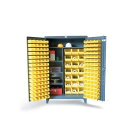 Metal Supply Storage Cabinets