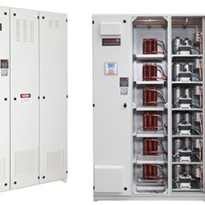 CHK Power Quality | Power Factor Correction Systems