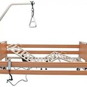 Bariatric Hospital/Nursing Home Bed | Access Eco