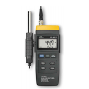 Sound Level Meter, RS232, Auto Range | Lutron Electronics