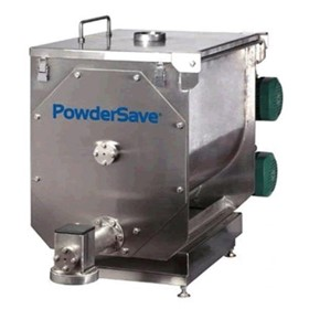 Liad PowderSave Gravimetric and Volumetric Screw Feeders