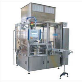 Cup Filling Machine | Trepko 230