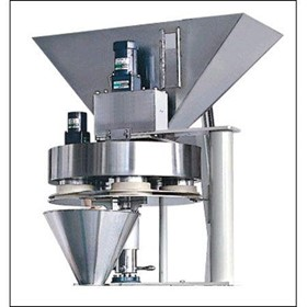Volumetric Filling Machine | CP