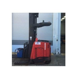 Raymond Double Deep Reach Forklift