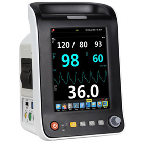 Northern Meditec Taurus E Vital Signs Monitor | NORTAURUSE