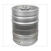 Kegmenter Stainless Steel 50L