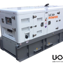 Diesel Power Generators | LC50C