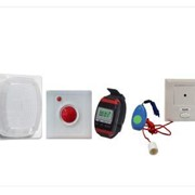 One2 Care Wireless Nurse Call Alert System | K010009
