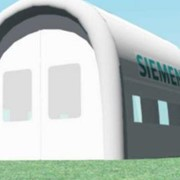 Inflatable Shelters | Blasting Booths | Turbine Blasting