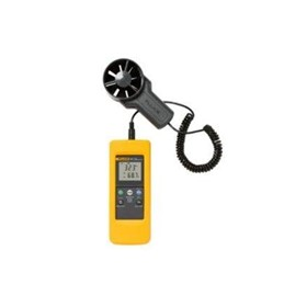 Indoor Air Quality Testing Fluke 925