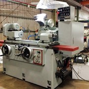 AJAX Cylindrical Grinders 270mm to 380mm