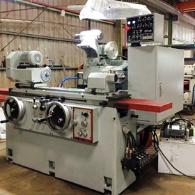 Cylindrical Grinders 270mm to 380mm