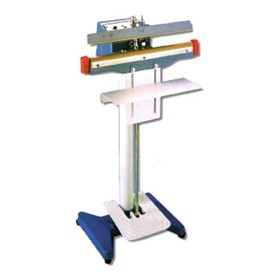 Industrial Heat Sealer | Foot Operated