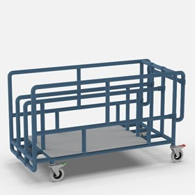 Mattress Mover Trolley