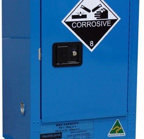 30L Corrosive Substance Cabinet