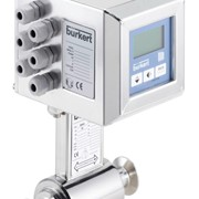 Full Bore Magmeter | Hygienic Process Connections | Burkert Type 8056
