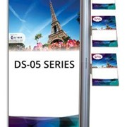 Poster & Flyer Display Stand | DS-05 Series