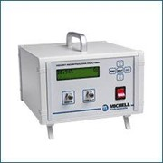 Michell Industrial Gas Analyzer | XGA301
