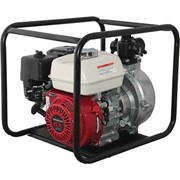 6.5hp Honda Fire Fighting Pump | RP015R-RF