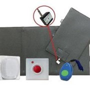 Fall Prevention Floor Sensor Mat | K020007