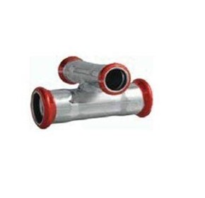 Carbon Steel Press Fittings