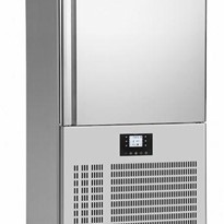 Gemm New Runner Basic Blast Freezers