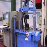 Linear Actuator – fatigue testing