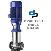 Vertical Multistage Pump | DPVF125/1 415V