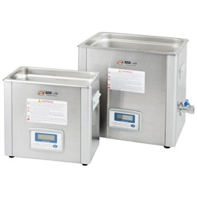 15L Ultrasonic Cleaner | Eco Series