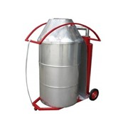 Scholer | Portable Electric Incinerators | Turbo Burn Incinerator MK2
