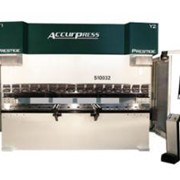 Accurpress Press Brakes | Prestige DA-58T