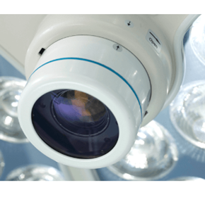 SD Camera for Surgical Procedures