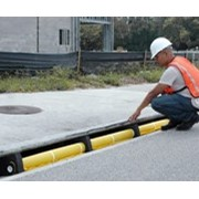 Prenco | Curb Inlet Sediment Drain Protector | UCIRP-1
