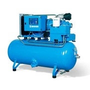 Rotary Screw Compressors | L series