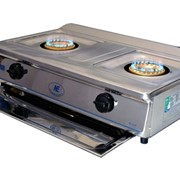 Nationwide Electrical | Premium Double Wok Burner